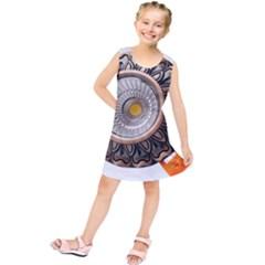 Lighting Commercial Lighting Kids  Tunic Dress