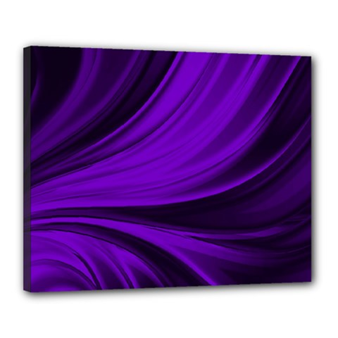 Colors Canvas 20  X 16  by ValentinaDesign