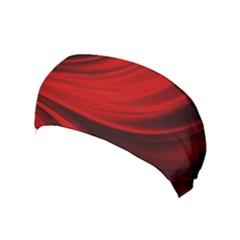 Colors Yoga Headband by ValentinaDesign