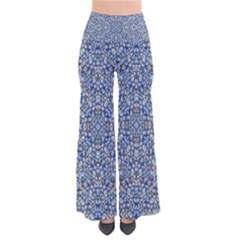 Geometric Luxury Ornate Pants by dflcprintsclothing