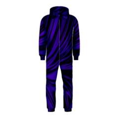 Colors Hooded Jumpsuit (kids)