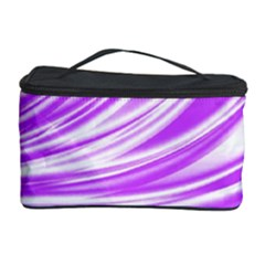 Colors Cosmetic Storage Case by ValentinaDesign