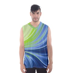 Colors Men s Basketball Tank Top