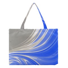 Colors Medium Tote Bag by ValentinaDesign
