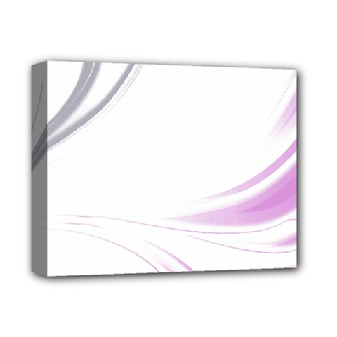 Colors Deluxe Canvas 14  X 11  by ValentinaDesign