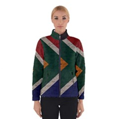 Vintage Flag   South Africa Winterwear