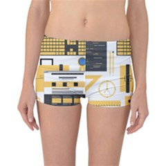 Web Design Mockup Web Developer Reversible Bikini Bottoms