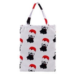 Pattern Sheep Parachute Children Classic Tote Bag by Nexatart