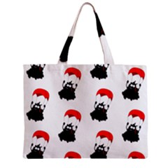 Pattern Sheep Parachute Children Zipper Mini Tote Bag