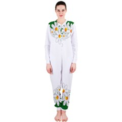 Photo Frame Love Holiday Onepiece Jumpsuit (ladies)