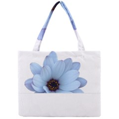 Daisy Flower Floral Plant Summer Mini Tote Bag by Nexatart
