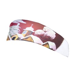 Christmas Decor Christmas Ornaments Stretchable Headband