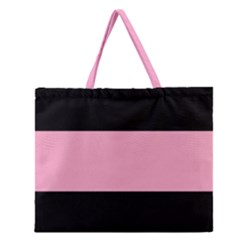 Domgirl Playgirl Zipper Large Tote Bag by Mariart