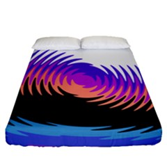 Mutare Mutaregender Flags Fitted Sheet (queen Size) by Mariart