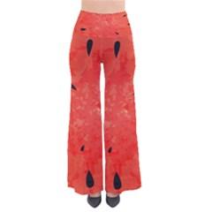 Summer Watermelon Design Pants by TastefulDesigns