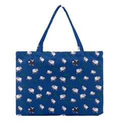 Sweet Dreams  Medium Tote Bag by Valentinaart
