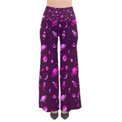 Space Pattern Pants by ValentinaDesign