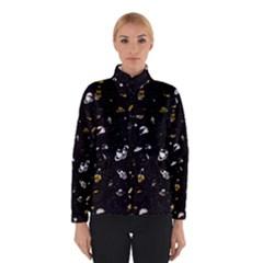 Space Pattern Winterwear by ValentinaDesign