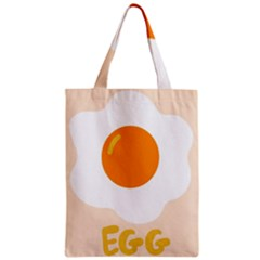 Egg Eating Chicken Omelette Food Classic Tote Bag by Nexatart