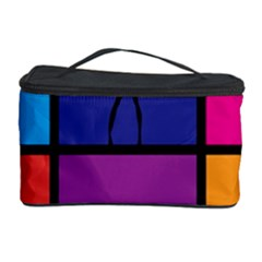 Girls Fashion Fashion Girl Young Cosmetic Storage Case by Nexatart