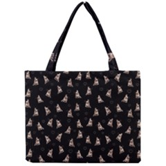 French Bulldog Mini Tote Bag by Valentinaart