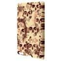 Cloudy Skulls Beige Apple iPad 3/4 Hardshell Case View3