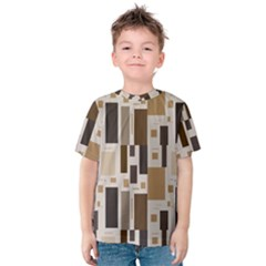 Pattern Wallpaper Patterns Abstract Kids  Cotton Tee
