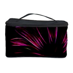 Pattern Design Abstract Background Cosmetic Storage Case by Nexatart