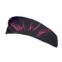 Pattern Design Abstract Background Stretchable Headband