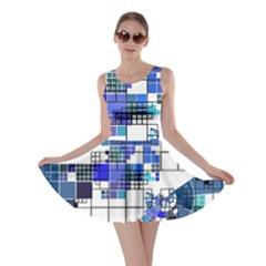 Design Skater Dress