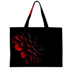 Pattern Design Abstract Background Zipper Mini Tote Bag by Nexatart