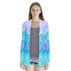 Background Colorful Scrapbook Paper Cardigans