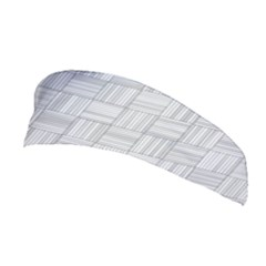 Flooring Household Pattern Stretchable Headband