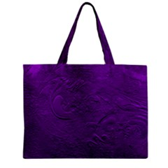 Texture Background Backgrounds Zipper Mini Tote Bag