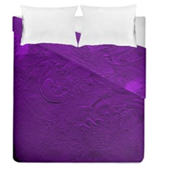 Texture Background Backgrounds Duvet Cover Double Side (queen Size) by Nexatart