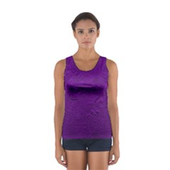 Texture Background Backgrounds Women s Sport Tank Top
