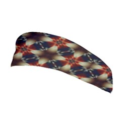 Kaleidoscope Image Background Stretchable Headband