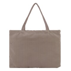 Pattern Background Stripes Karos Medium Tote Bag by Nexatart