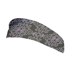Line Geometry Pattern Geometric Stretchable Headband