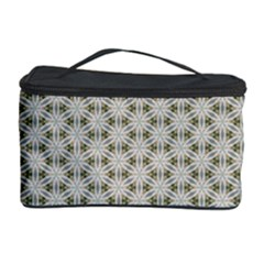 Background Website Pattern Soft Cosmetic Storage Case