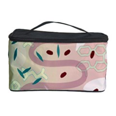 Gut Story Cosmetic Storage Case by Mariart