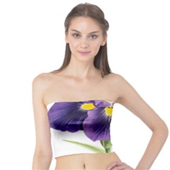 Lily Flower Plant Blossom Bloom Tube Top