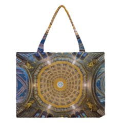 Arches Architecture Cathedral Medium Tote Bag by Nexatart
