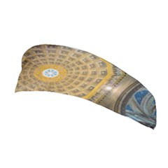 Arches Architecture Cathedral Stretchable Headband