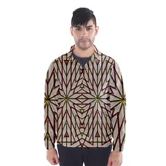 Kaleidoscope Online Triangle Wind Breaker (men)