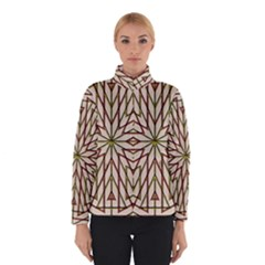Kaleidoscope Online Triangle Winterwear by Nexatart
