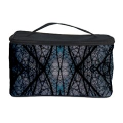 Storm Nature Clouds Landscape Tree Cosmetic Storage Case