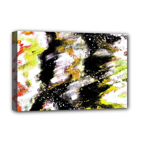 Canvas Acrylic Digital Design Deluxe Canvas 18  X 12