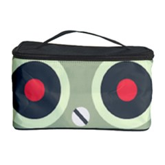 Robot Cosmetic Storage Case by BestEmojis