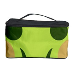 Barf Cosmetic Storage Case by BestEmojis